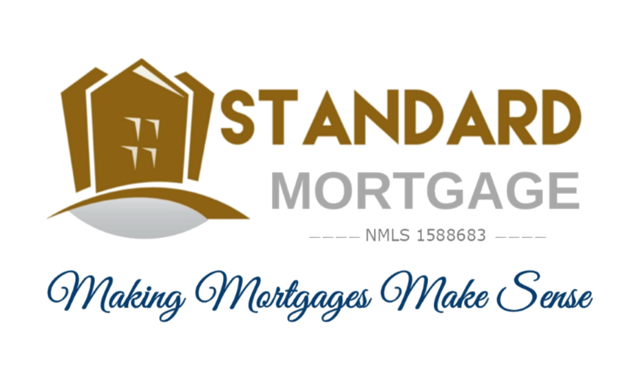 Logo for Standard Mortgage