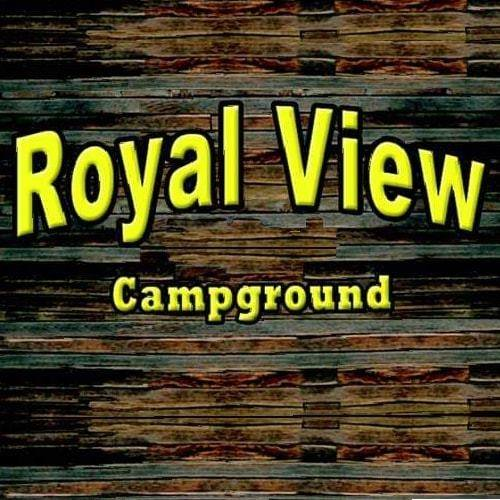Royal View Campground logo